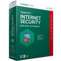 5ПК, 1 год продление. Kaspersky Internet Security для всех устройств (электронная поставка)