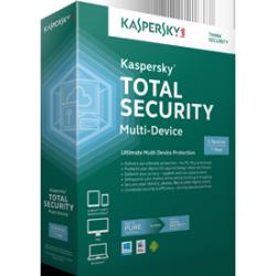 2ПК, 1 ГОД.Kaspersky Total Security для всех устройств (электронная поставка)