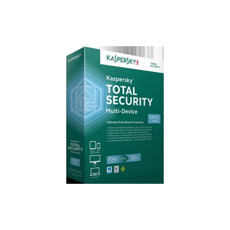 Kaspersky Total Security для всех устройств ПРОДЛЕНИЕ (электронная поставка)