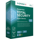 2ПК, 1 год продление. Kaspersky Total Security для всех устройств (электронная поставка)