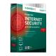 Kaspersky Internet Security для всех устройств ПРОДЛЕНИЕ (электронная поставка)