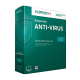 2ПК, 1ГОД. Kaspersky Anti-Virus 2016 (электронная поставка)
