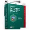 5ПК, 1ГОД ПРОДЛЕНИЕ. Kaspersky Internet Security для всех устройств (Коробочная поставка)