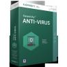 Kaspersky Anti-Virus 2016 (Коробочная поставка)